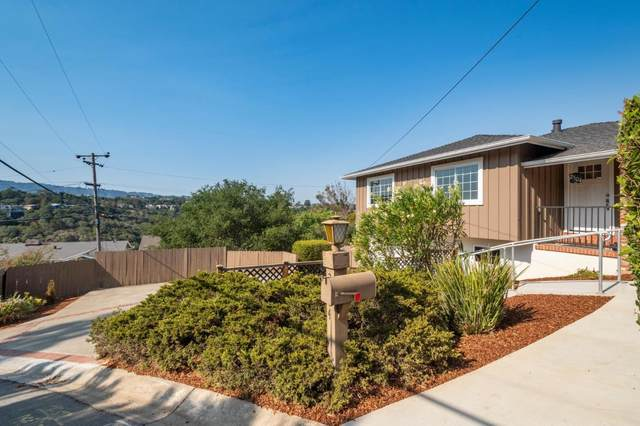 2504 Monserat Ave, Belmont, CA 94002 (#ML81863753) :: Intero Real Estate