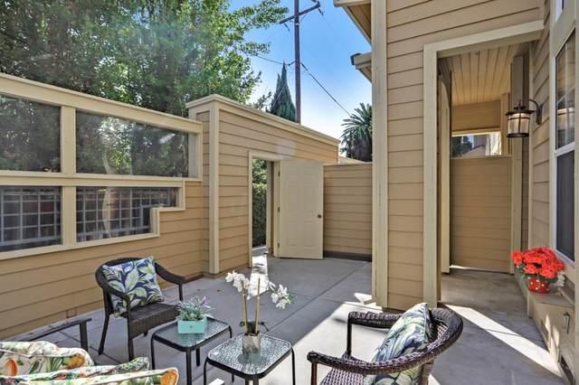 4614 Hampton Falls Pl, San Jose, CA 95136 (#ML81863755) :: Schneider Estates