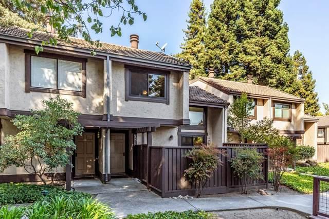 1527 Tyler Park Way, Mountain View, CA 94040 (#ML81863757) :: The Goss Real Estate Group, Keller Williams Bay Area Estates