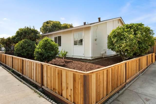 2612 Shadowvale Way, San Jose, CA 95132 (#ML81863758) :: The Goss Real Estate Group, Keller Williams Bay Area Estates