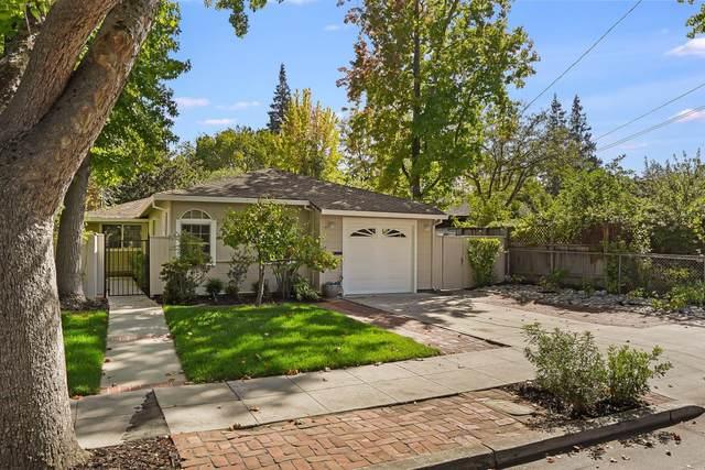 1160 Harker, Palo Alto, CA 94301 (#ML81863760) :: The Kulda Real Estate Group