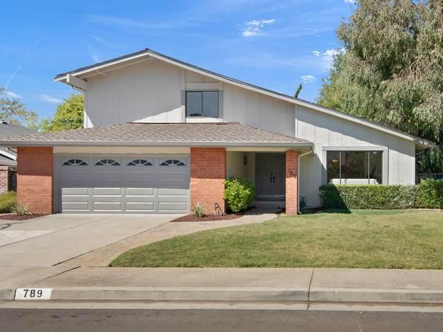 789 Pricewood Ct, San Jose, CA 95120 (#ML81863762) :: The Goss Real Estate Group, Keller Williams Bay Area Estates