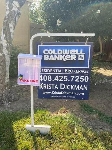 192 Truckee Ln 192, San Jose, CA 95136 (#ML81863766) :: Schneider Estates