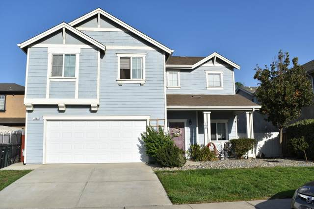 1700 St Charlotte Ln, Modesto, CA 95358 (#ML81863768) :: The Kulda Real Estate Group
