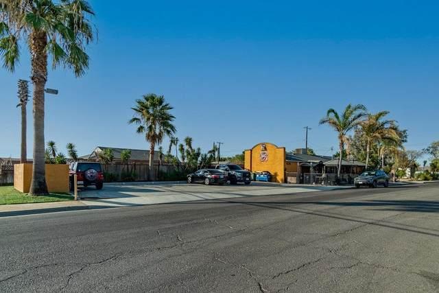 639 9th St, Los Banos, CA 93635 (#ML81863776) :: The Kulda Real Estate Group