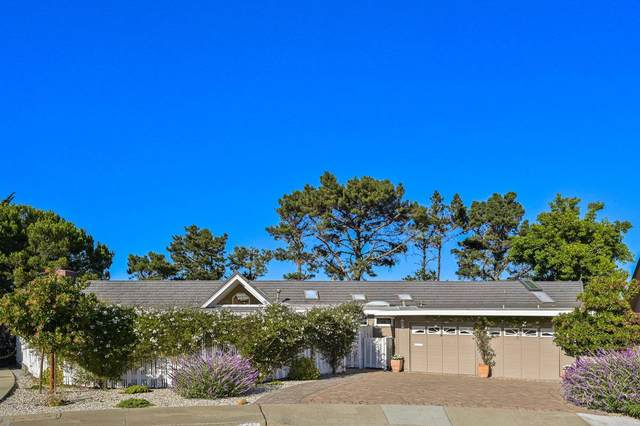 3224 Lori Ct, Belmont, CA 94002 (#ML81863791) :: Intero Real Estate