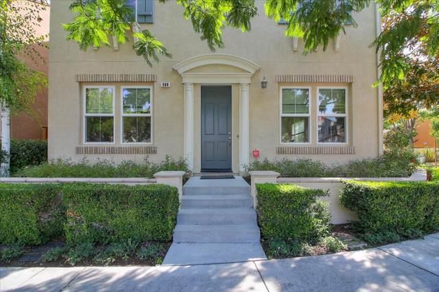 984 Garrity Way, Santa Clara, CA 95054 (#ML81863800) :: RE/MAX Gold