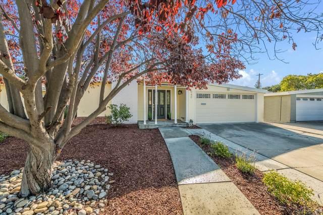 949 White Dr, Santa Clara, CA 95051 (#ML81863801) :: RE/MAX Gold