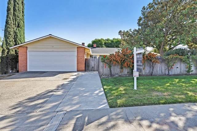 1230 Diablo Way, San Jose, CA 95120 (#ML81863803) :: The Goss Real Estate Group, Keller Williams Bay Area Estates