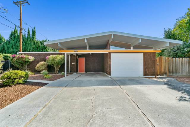 1104 Hollenbeck Ave, Sunnyvale, CA 94087 (#ML81863805) :: RE/MAX Gold
