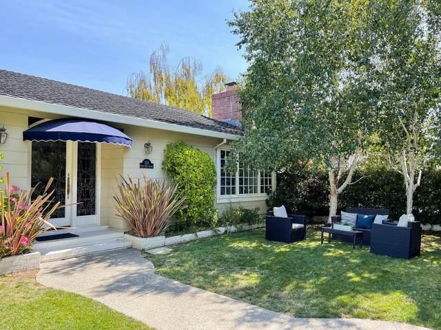 724 Costa Rica Ave, San Mateo, CA 94402 (#ML81863807) :: Schneider Estates