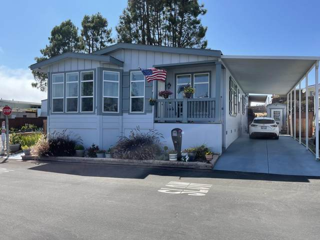 144 Holm Rd 31, Watsonville, CA 95076 (#ML81863810) :: RE/MAX Gold