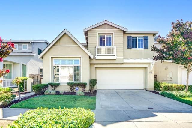 2028 Purcell Pl, San Jose, CA 95131 (#ML81863825) :: The Goss Real Estate Group, Keller Williams Bay Area Estates