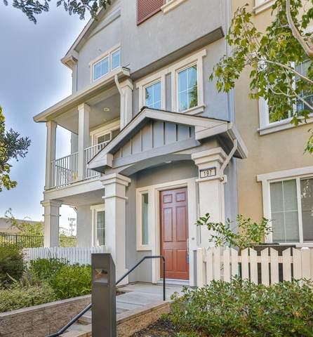 197 Greyhawk Ct, Mountain View, CA 94043 (#ML81863827) :: Intero Real Estate