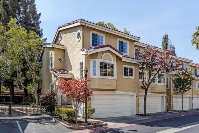 91 Tyrella Ct, Mountain View, CA 94043 (#ML81863831) :: Intero Real Estate