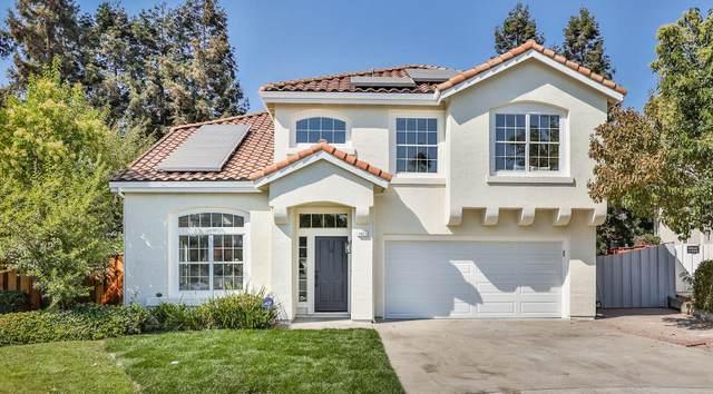 1623 Cleo Springs Ct, San Jose, CA 95131 (#ML81863834) :: The Goss Real Estate Group, Keller Williams Bay Area Estates