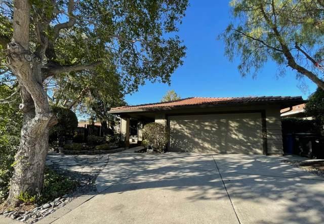 201 Rosilie St, San Mateo, CA 94403 (#ML81863837) :: Schneider Estates
