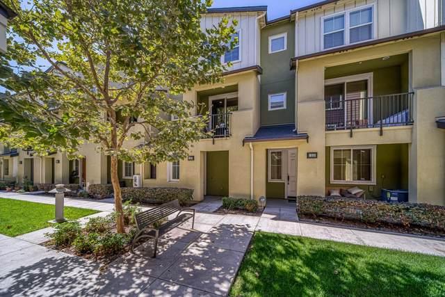 1257 Coyote Creek Way, Milpitas, CA 95035 (#ML81863845) :: RE/MAX Gold