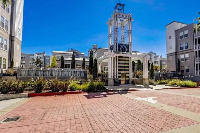 3901 Lick Mill Boulevard 110, Santa Clara, CA 95054 (#ML81863856) :: RE/MAX Gold