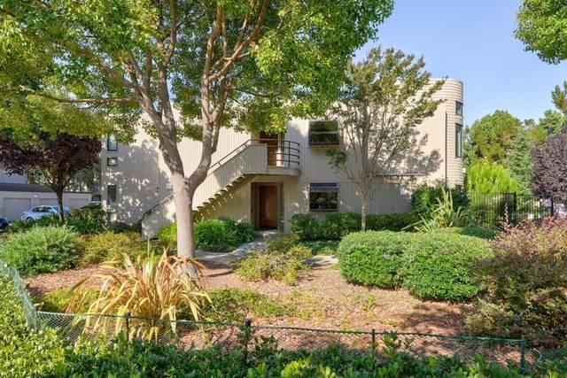928 Wright Ave 401, Mountain View, CA 94043 (#ML81863859) :: Intero Real Estate