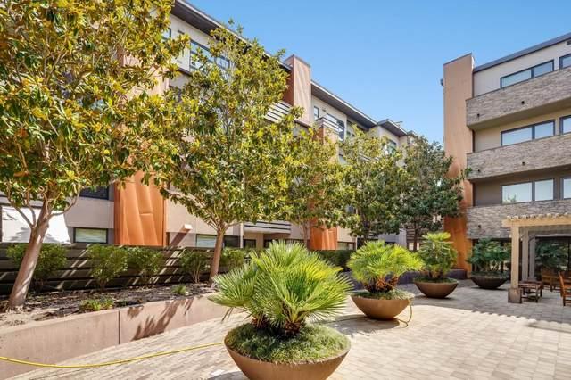 1838 Ogden Dr 210, Burlingame, CA 94010 (#ML81863861) :: The Kulda Real Estate Group