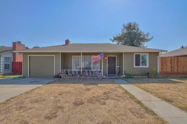 340 Reata St, Salinas, CA 93906 (#ML81863863) :: Strock Real Estate