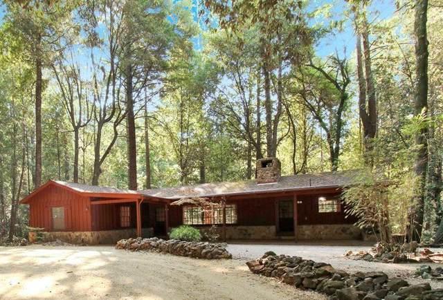 65 Comstock Ln, Santa Cruz, CA 95060 (#ML81863865) :: Strock Real Estate