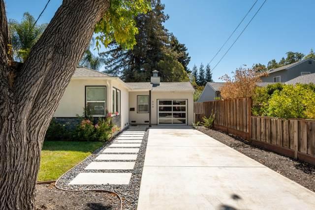888 15th Ave, Menlo Park, CA 94025 (#ML81863866) :: RE/MAX Gold