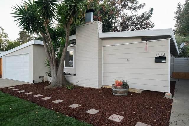 1372 Mcpherson St, Santa Clara, CA 95051 (#ML81863868) :: RE/MAX Gold