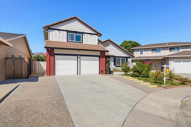 3131 Humberside Ct, San Jose, CA 95148 (#ML81863869) :: Intero Real Estate