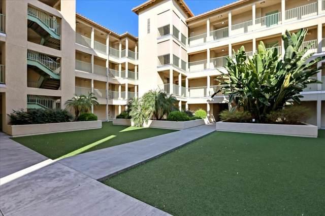 3128 Loma Verde Dr 417, San Jose, CA 95117 (#ML81863873) :: RE/MAX Gold