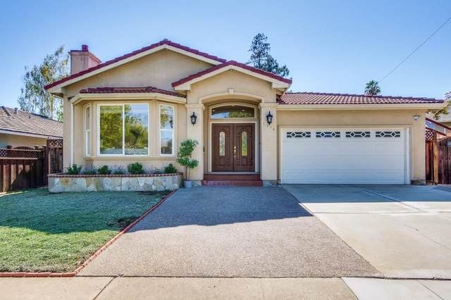 7514 Hollanderry Pl, Cupertino, CA 95014 (#ML81863893) :: RE/MAX Gold
