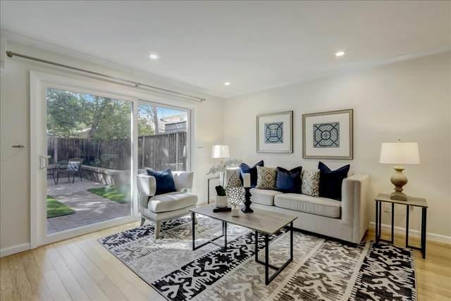1921 Rock St 30, Mountain View, CA 94043 (#ML81863895) :: The Goss Real Estate Group, Keller Williams Bay Area Estates