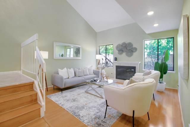 6691 Buggywhip Ct, San Jose, CA 95120 (#ML81863897) :: The Goss Real Estate Group, Keller Williams Bay Area Estates