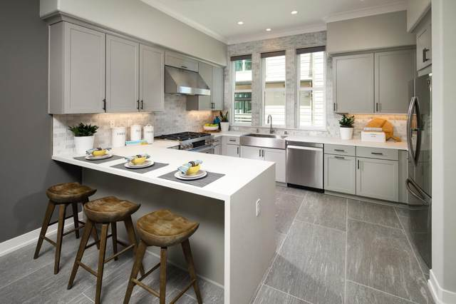 305 Scarlett Ter, Mountain View, CA 94043 (#ML81863911) :: The Goss Real Estate Group, Keller Williams Bay Area Estates