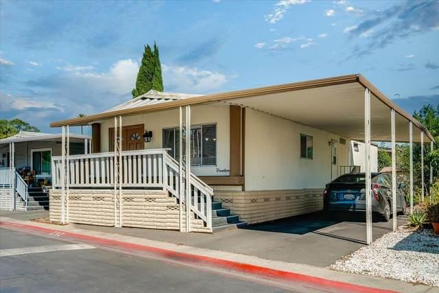 510 Saddle Brook Dr 232, San Jose, CA 95136 (#ML81863916) :: Olga Golovko