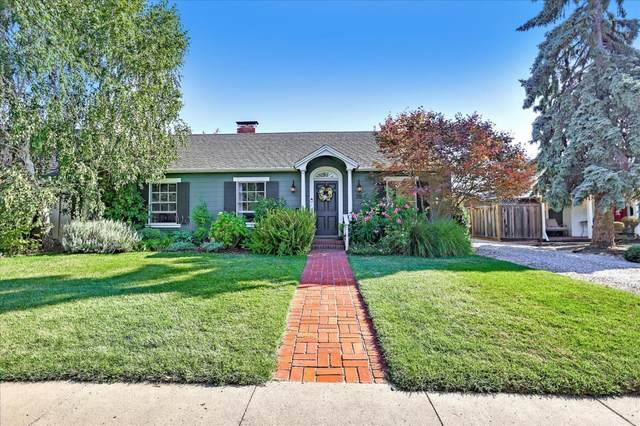 38 Alice Ave, Campbell, CA 95008 (#ML81863918) :: RE/MAX Gold