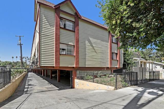 51 S 19th St, San Jose, CA 95116 (#ML81863926) :: The Realty Society