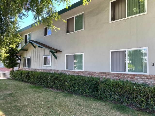 3238 Impala Dr, San Jose, CA 95117 (#ML81863936) :: RE/MAX Gold
