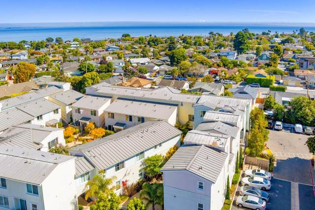 1066 41st Ave D102, Capitola, CA 95010 (#ML81863946) :: RE/MAX Gold