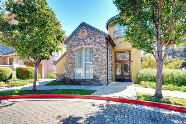1550 Technology Dr 4086, San Jose, CA 95110 (#ML81863948) :: The Realty Society