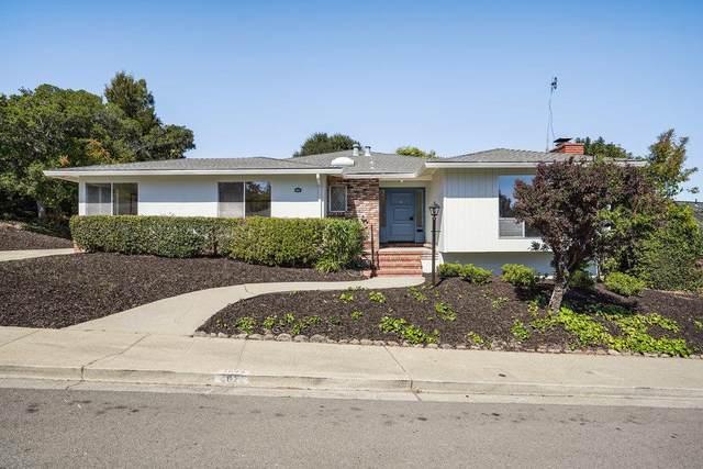 2622 Trousdale Dr, Burlingame, CA 94010 (#ML81863950) :: Paymon Real Estate Group