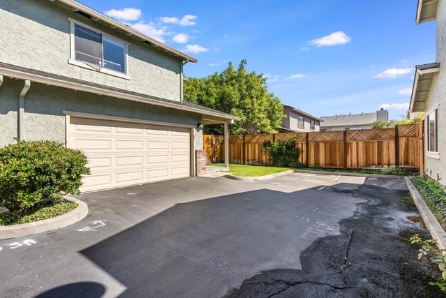 85 Shelley Ave, Campbell, CA 95008 (#ML81863957) :: RE/MAX Gold