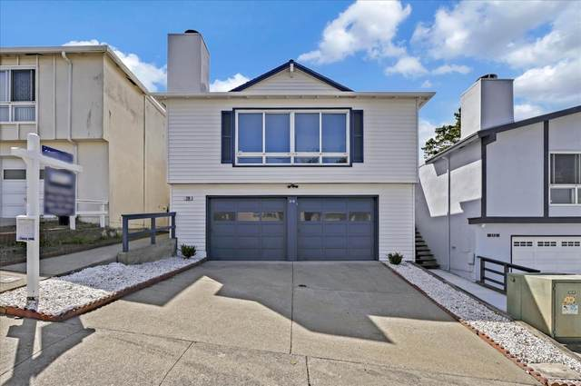 216 Morton Dr, Daly City, CA 94015 (#ML81863958) :: Real Estate Experts