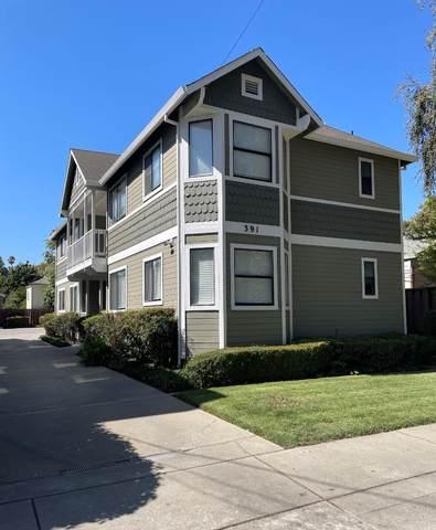391 N 6th St, San Jose, CA 95112 (#ML81863967) :: The Realty Society