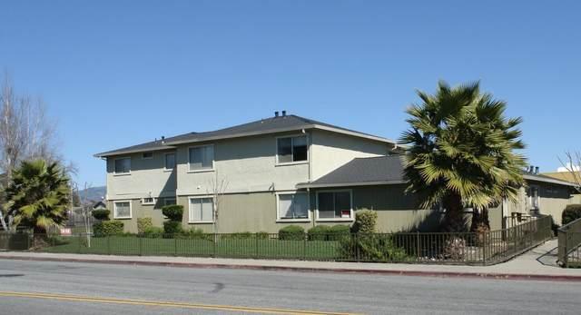 6964 Church St, Gilroy, CA 95020 (#ML81863974) :: The Realty Society