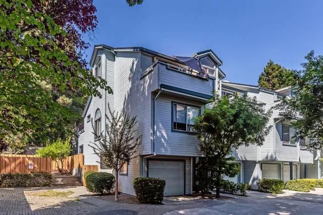450 Sierra Vista Ave 2, Mountain View, CA 94043 (#ML81863980) :: The Goss Real Estate Group, Keller Williams Bay Area Estates