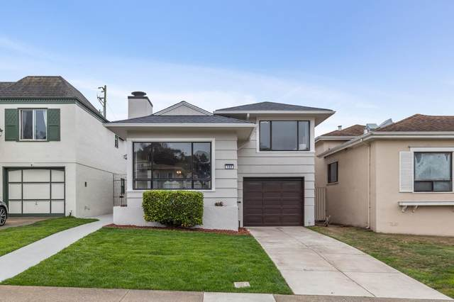 189 Westdale Ave, Daly City, CA 94015 (#ML81863982) :: RE/MAX Gold