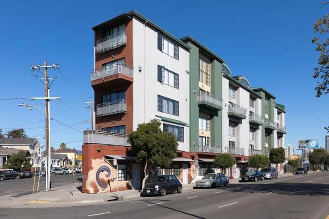 850 W Grand Ave 2, Oakland, CA 94607 (MLS #ML81863984) :: Guide Real Estate