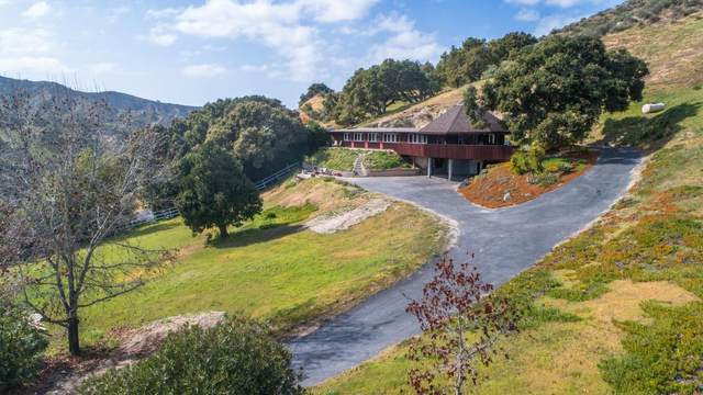 181 San Benancio Rd, Salinas, CA 93908 (#ML81863991) :: The Kulda Real Estate Group